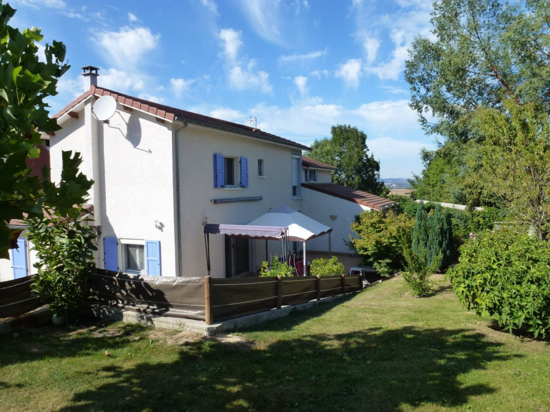 Vente maison / villa Lens lestang 262500€ - Photo 1