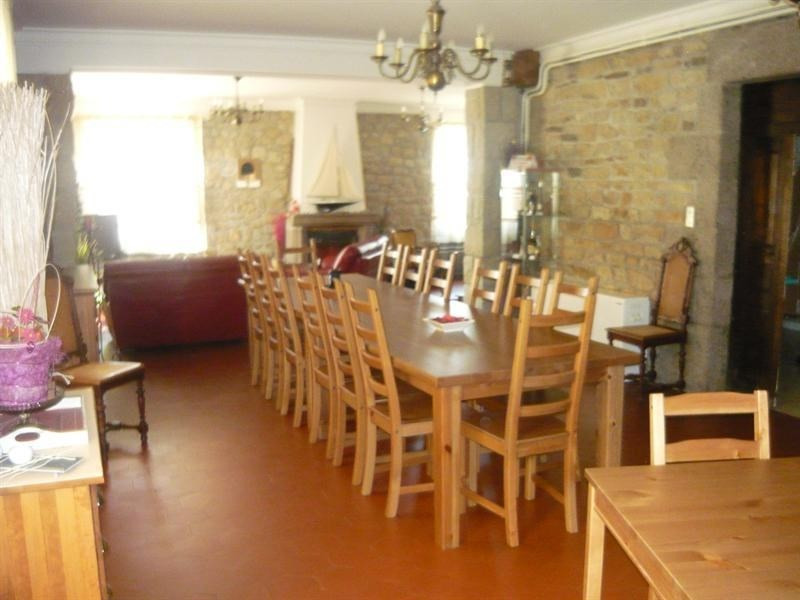 Vente maison / villa Antrain 363800€ - Photo 7