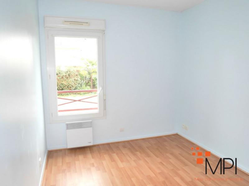 Sale apartment La chapelle thouarault 161000€ - Picture 2