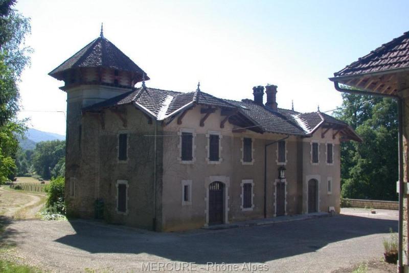 Vente de prestige château Pont-d'ain 1250000€ - Photo 8