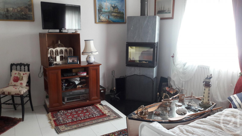 Vendita casa Trouville sur mer 249000€ - Fotografia 3