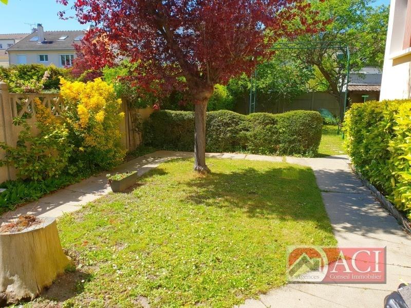 Vente maison / villa Deuil la barre 448000€ - Photo 4