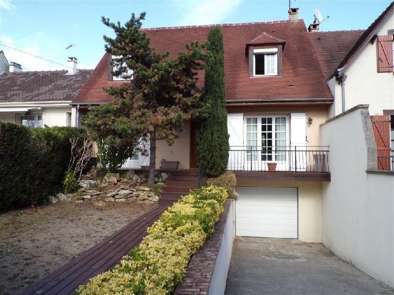 Vente maison / villa Morsang sur orge 420000€ - Photo 1