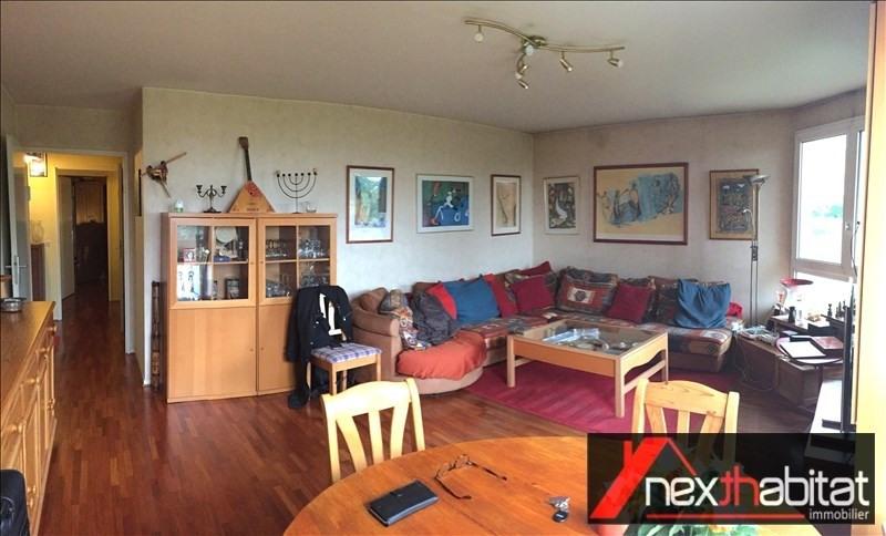 Vente appartement Rosny sous bois 259900€ - Photo 3