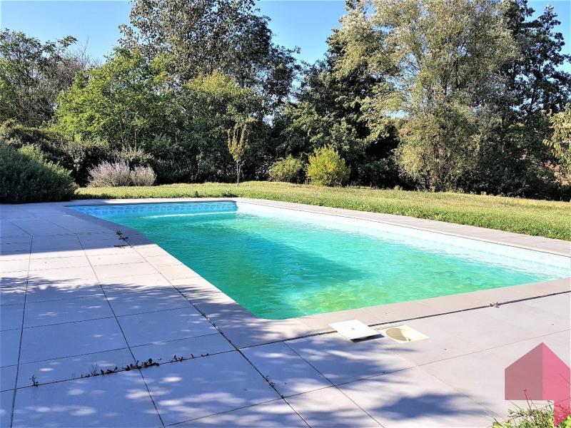 Deluxe sale house / villa Escalquens 621000€ - Picture 2