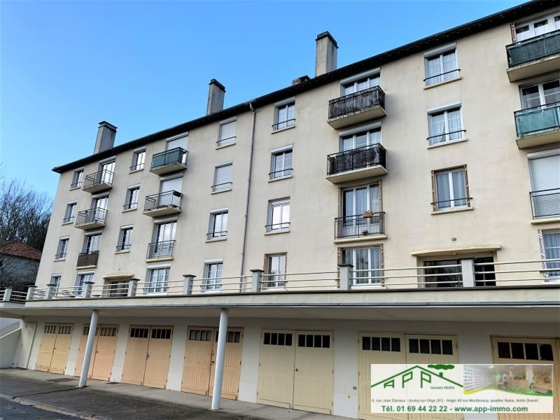 Vente appartement Athis mons 169 600€ - Photo 1