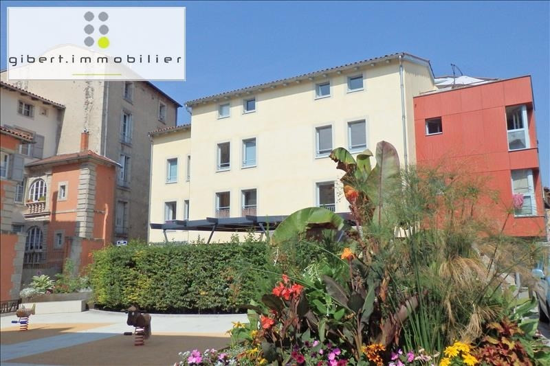 Sale apartment Le puy en velay 159 500€ - Picture 1