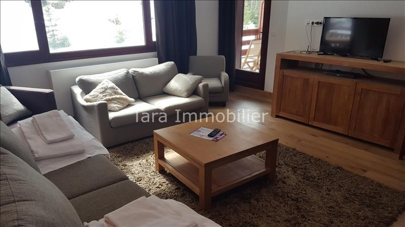 Vente appartement Vallorcine 520 800€ - Photo 1