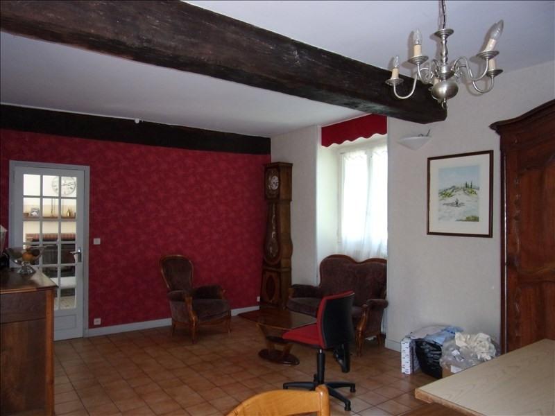 Vente maison / villa Vitre 172425€ - Photo 3