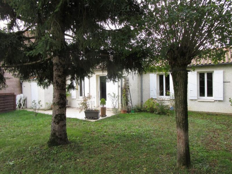 Rental house / villa Chauray 740€ CC - Picture 6