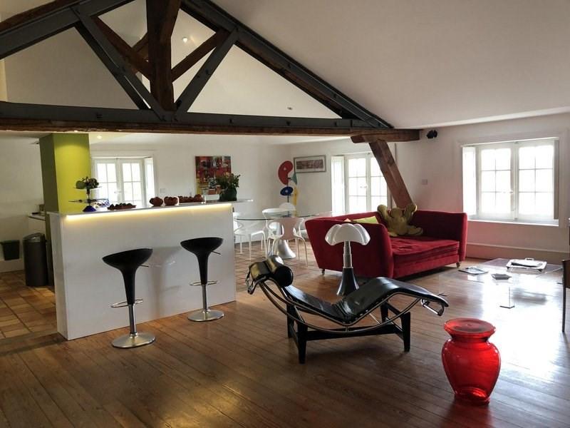 Vente maison / villa La tour-de-salvagny 740000€ - Photo 2