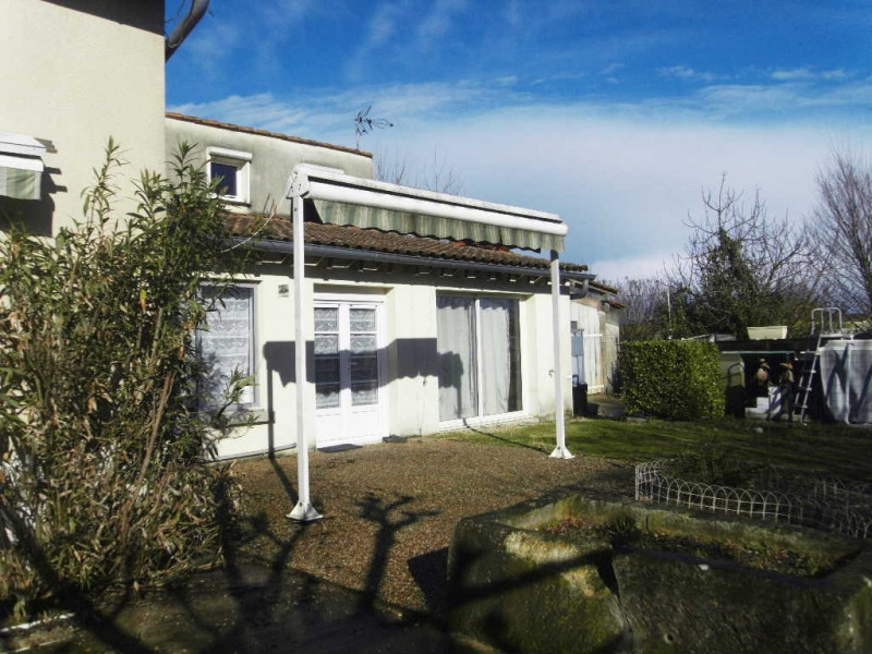 Vente maison / villa Chateaubernard 360400€ - Photo 2
