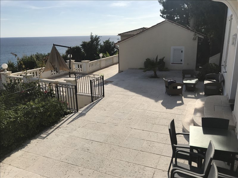 Deluxe sale house / villa Roquebrune cap martin 4240000€ - Picture 3