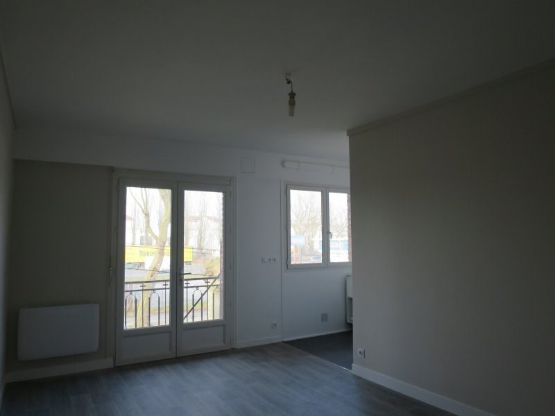 Revenda apartamento Trappes 97000€ - Fotografia 2