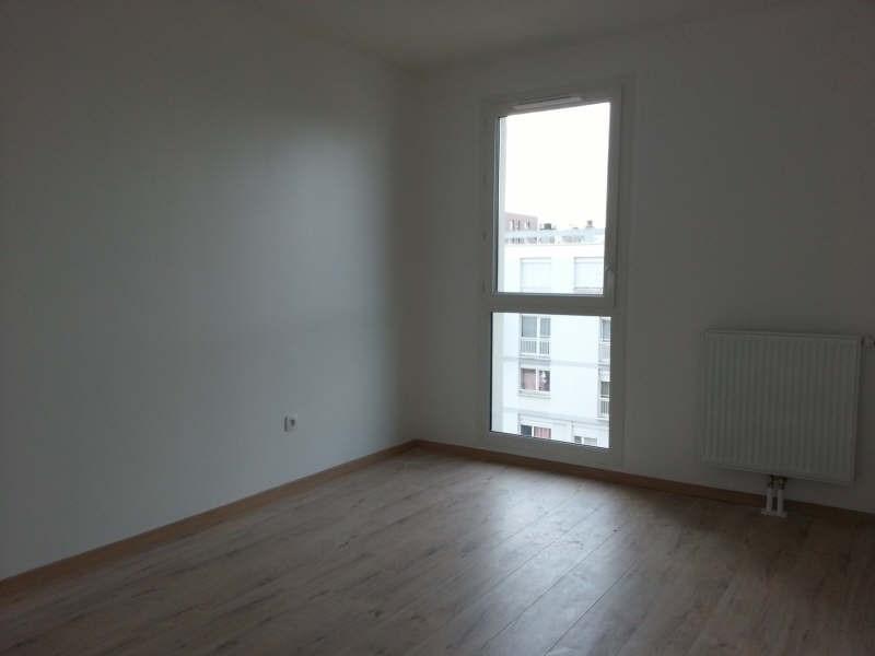 Verhuren  appartement Herouville st clair 565€ CC - Foto 3