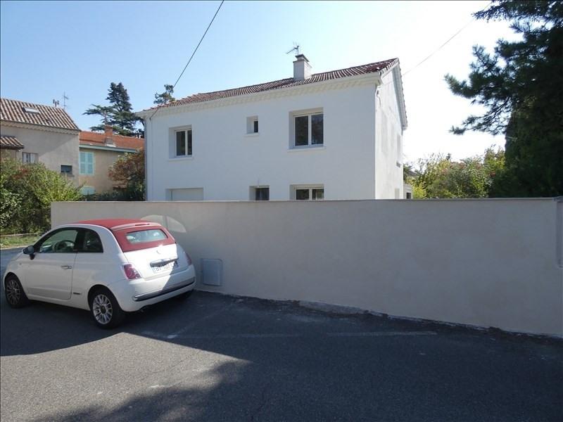 Rental house / villa Montelimar 1220€ CC - Picture 2