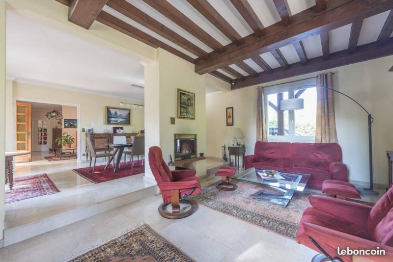 Vente maison / villa Meximieux 525000€ - Photo 3