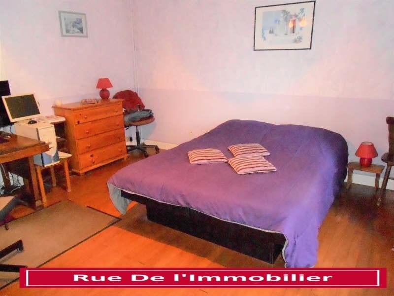 Sale house / villa Niedermodern 183180€ - Picture 4