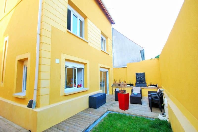Vente maison / villa Bezons 450000€ - Photo 1