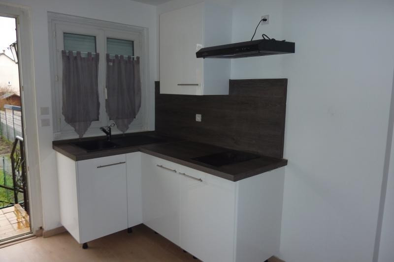 Location appartement Le mans 450€ CC - Photo 1