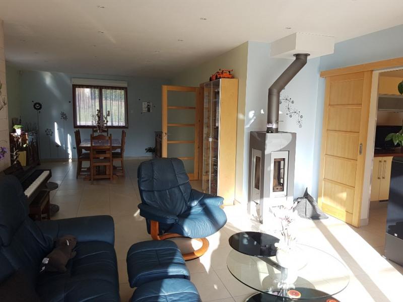 Vente maison / villa Anould 358000€ - Photo 8