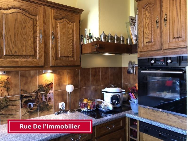 Sale house / villa Dambach 223500€ - Picture 3
