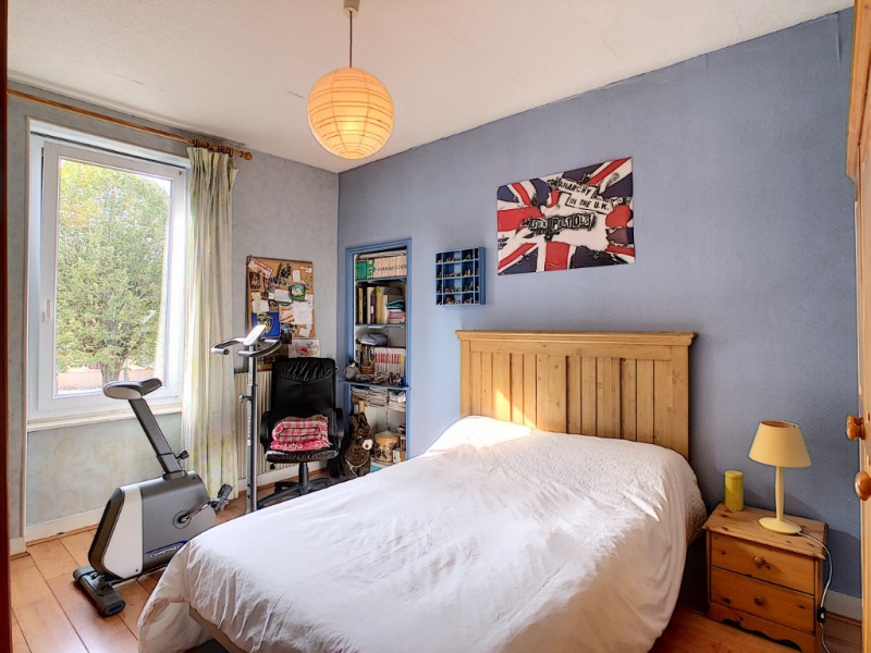 Vente maison / villa Montluçon 109000€ - Photo 8