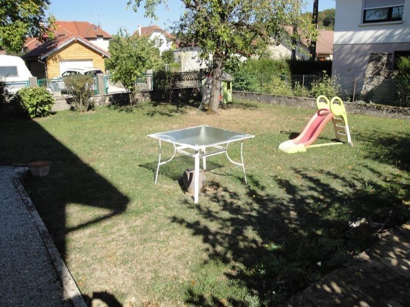 Sale house / villa Valentigney 179000€ - Picture 9