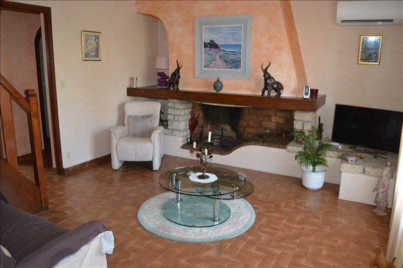 Sale house / villa Montelimar 260 000€ - Picture 2