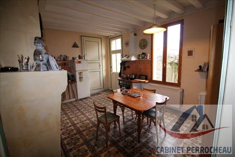 Vente maison / villa La chartre sur le loir 159000€ - Photo 6