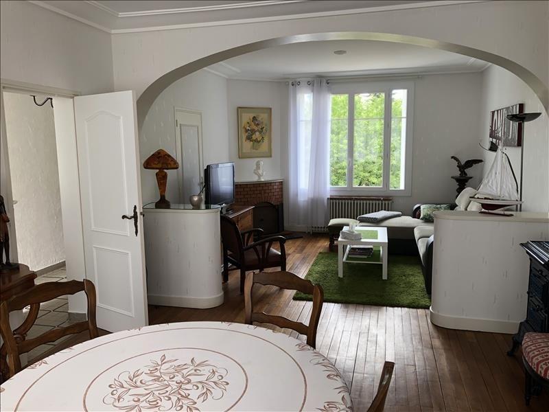 Venta  casa St benoit 299000€ - Fotografía 3