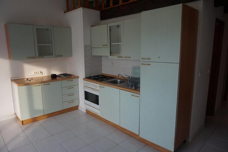 Vente appartement Borgo 110000€ - Photo 3