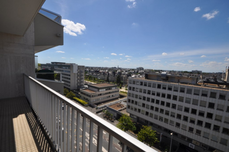 Vente appartement Angers 192600€ - Photo 1