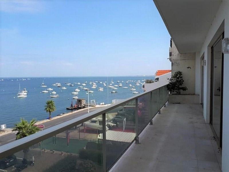 Deluxe sale apartment Arcachon 880000€ - Picture 2