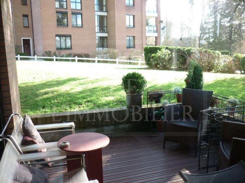 Rental apartment Mouvaux 1364€ CC - Picture 5