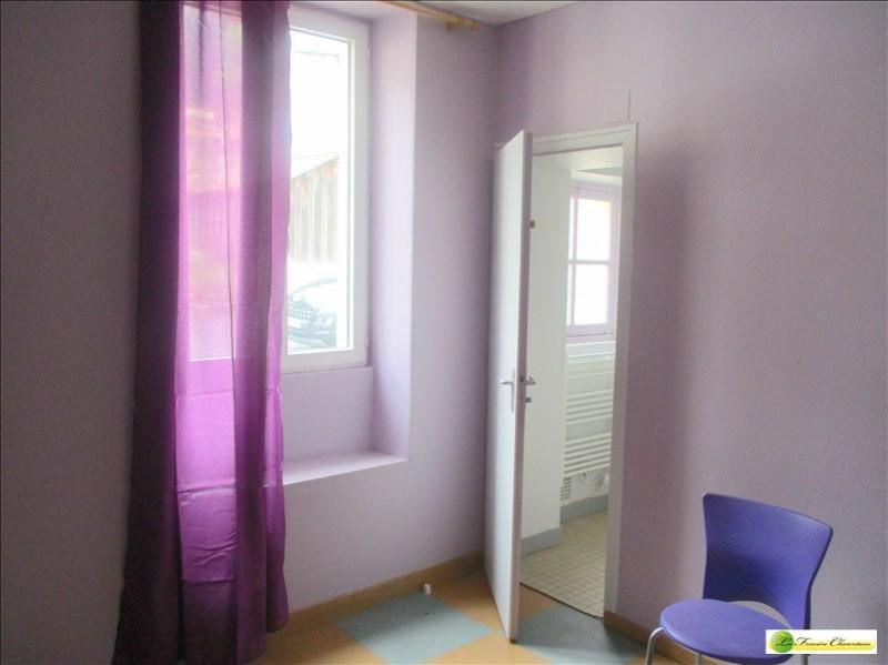 Rental apartment Angoulême 290€ CC - Picture 4