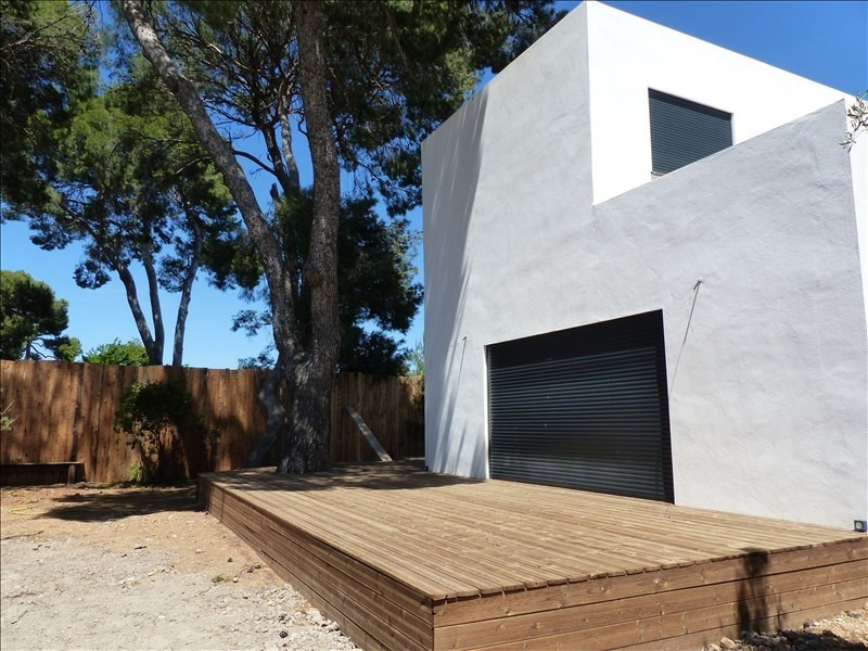 Sale house / villa Montady 440000€ - Picture 3