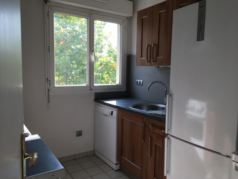 Sale apartment La garenne colombes 360000€ - Picture 5