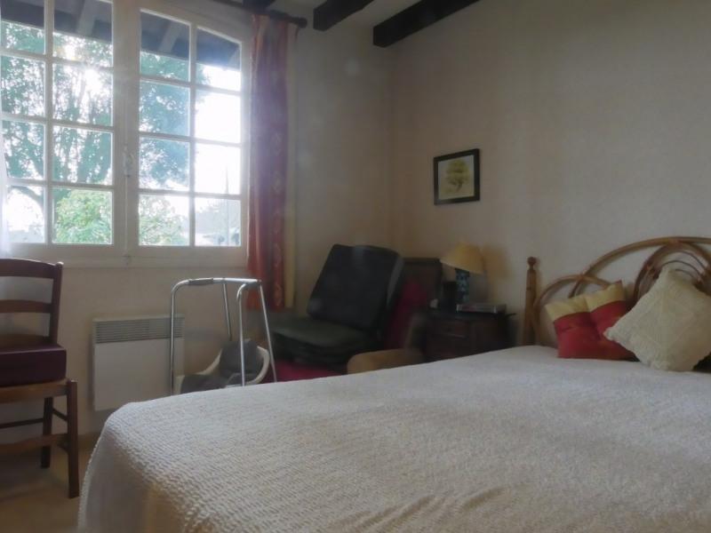 Sale house / villa Vieux boucau les bains 381500€ - Picture 8