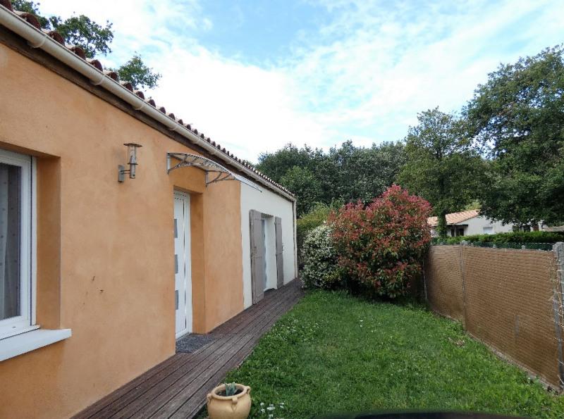 Vente maison / villa Medis 236500€ - Photo 14