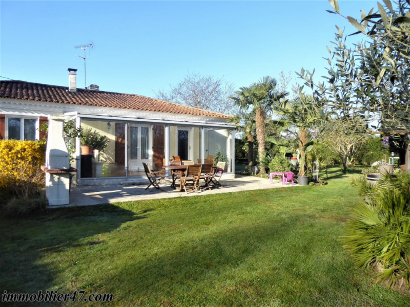 Verkoop  huis Castelmoron sur lot 139900€ - Foto 18