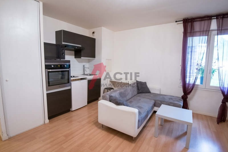 Vente appartement Corbeil essonnes 99000€ - Photo 5