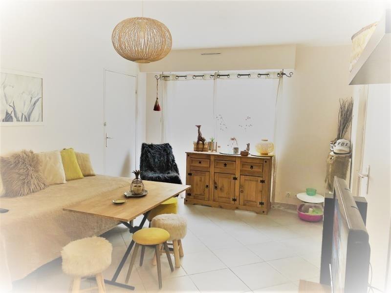 Vente appartement Le golfe juan 96000€ - Photo 2