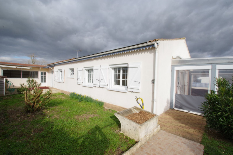Revenda casa Salles sur mer 338000€ - Fotografia 5