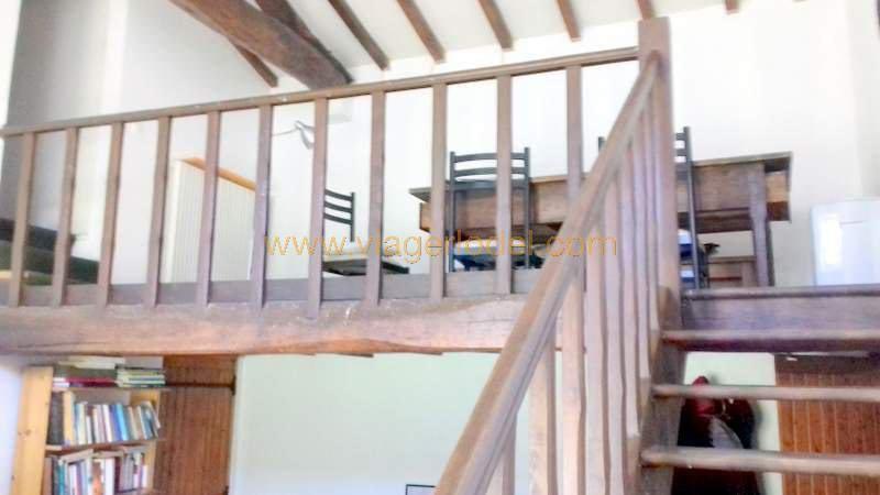 Life annuity house / villa Gaillan-en-médoc 130000€ - Picture 9