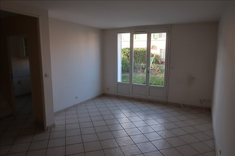 Sale apartment Vaulx en velin 220 000€ - Picture 1