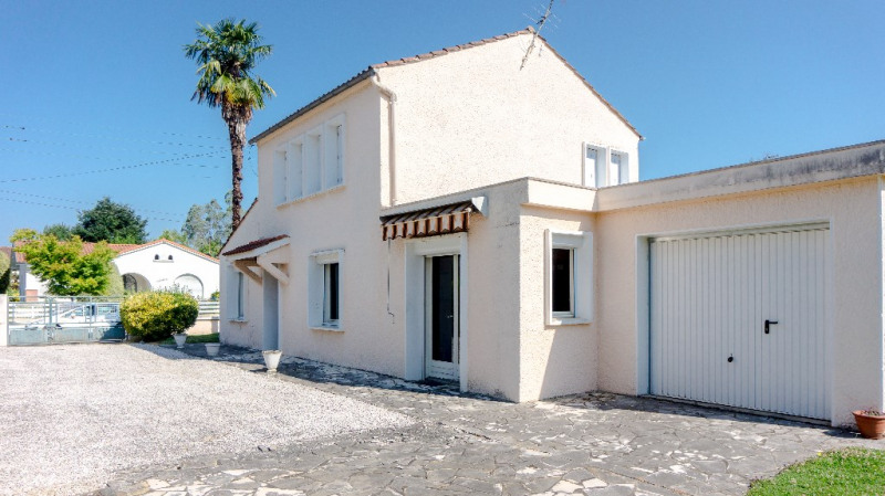 Vente maison / villa Pau 190000€ - Photo 1