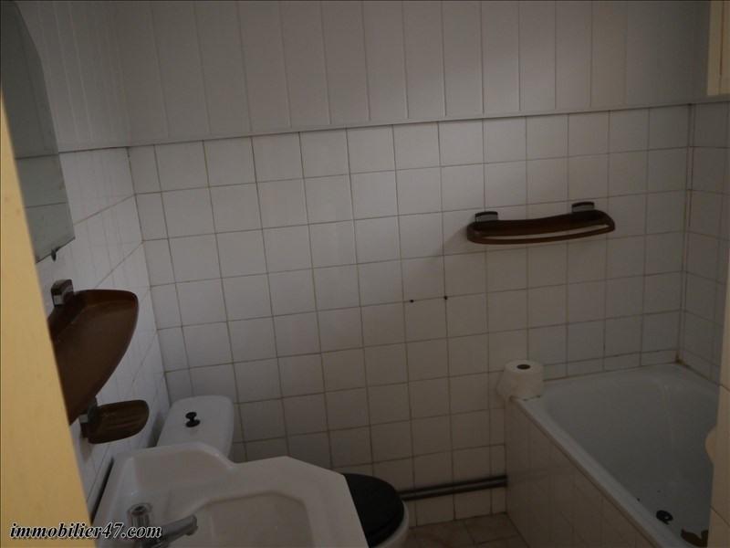 Vente maison / villa Castelmoron sur lot 49900€ - Photo 4
