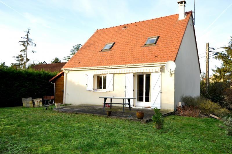 Sale house / villa Bonnelles 299000€ - Picture 15