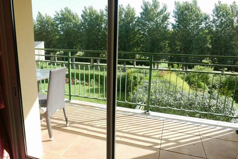 Sale apartment Deauville 349800€ - Picture 4